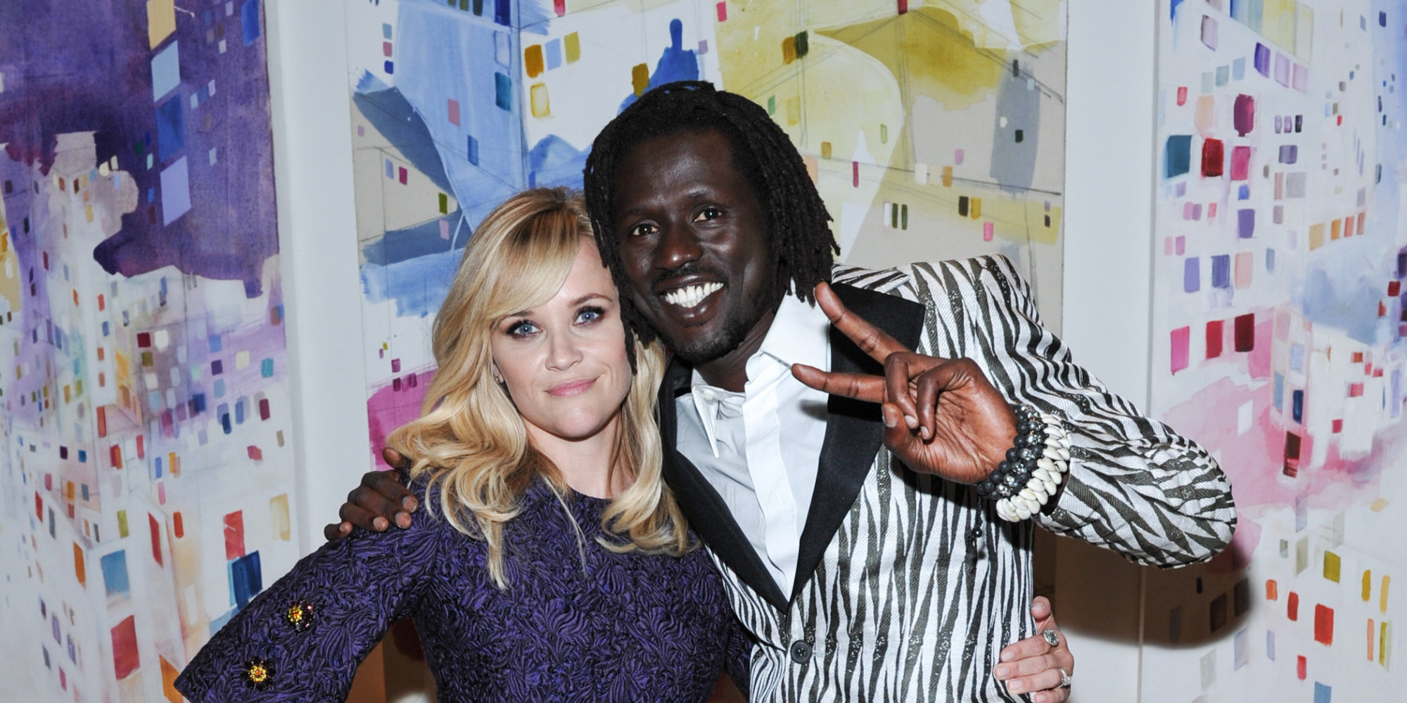 emmanuel jal movie
