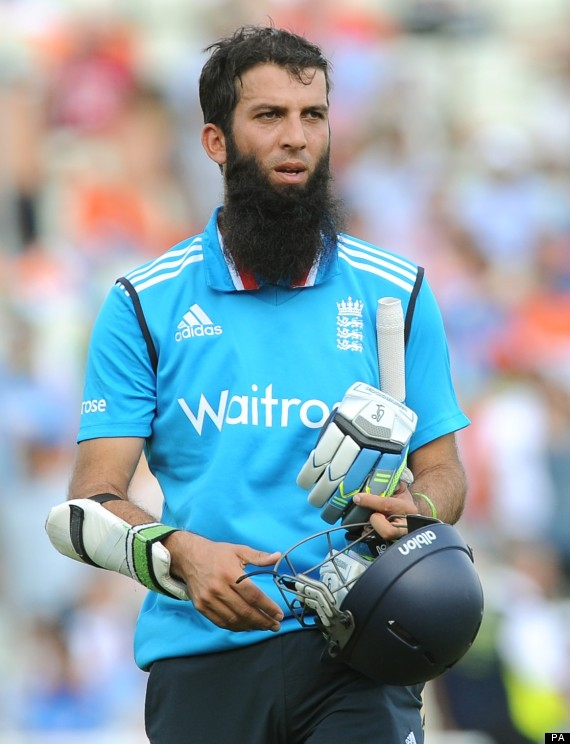 Moeen Ali Interview I Am A Muslim Yes But I Am Also
