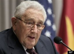 Kissinger Vietnam