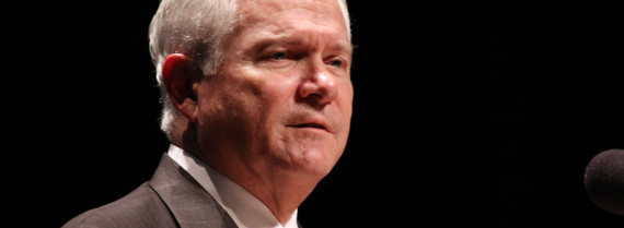 Robert Gates Duke