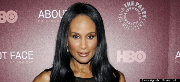 Beverly Johnson Reveals Her Scary Supermodel Diet From The '70s