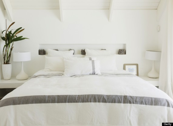 Making The Bed Just Got So Much Easier Huffpost
