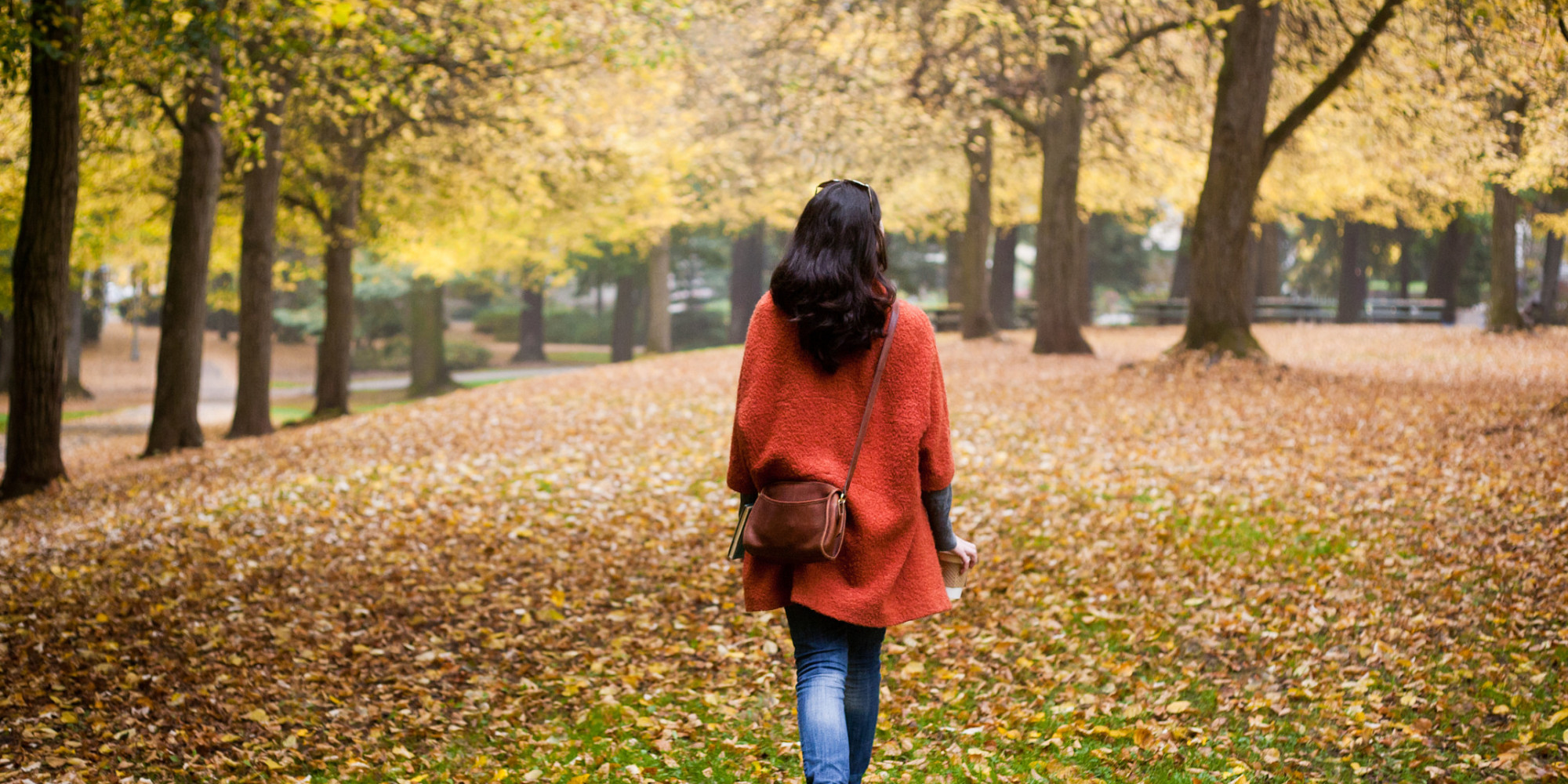 How Autumn Walks Can Improve Your Mental Wellbeing