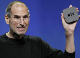 Apple TV Review 2010: Critics Go Hands On With Steve Jobs' 'Hobby'