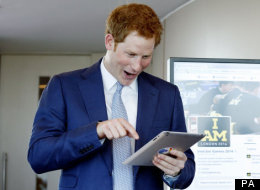 Happy 30th Birthday, Prince Harry! Here Are Your 30 Funniest Pictures To Celebrate