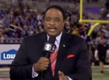 NFL Broadcaster Makes Impassioned Plea For All Men To Address Domestic Violence