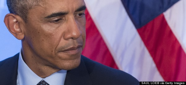 Six Big Problems With Obama's New Anti-ISIS Strategy (Or, Why It May Already Be Too Late)