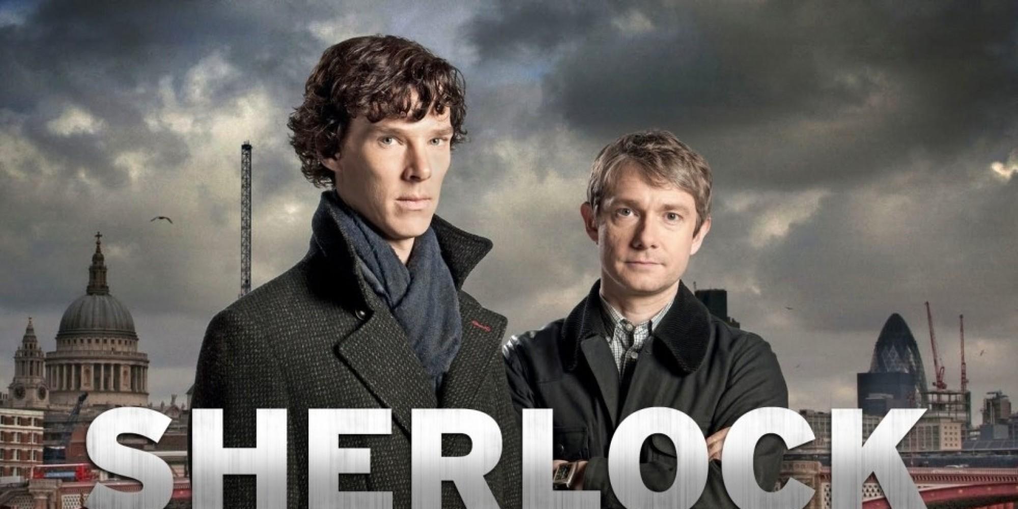 Sherlock (TV Series 2010– ) - IMDb