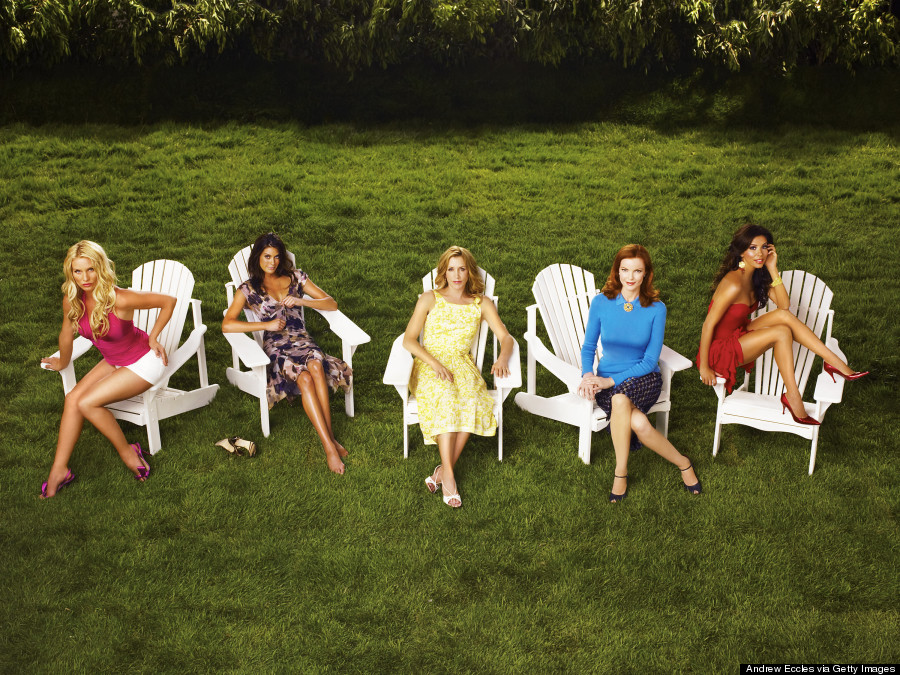 desperate housewives image