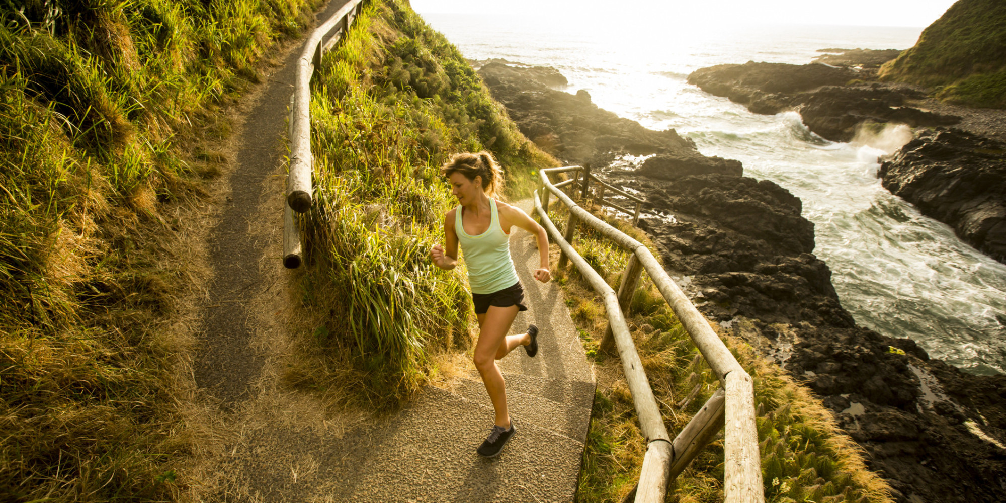 Top Tips For Trail Running Newbies Huffpost