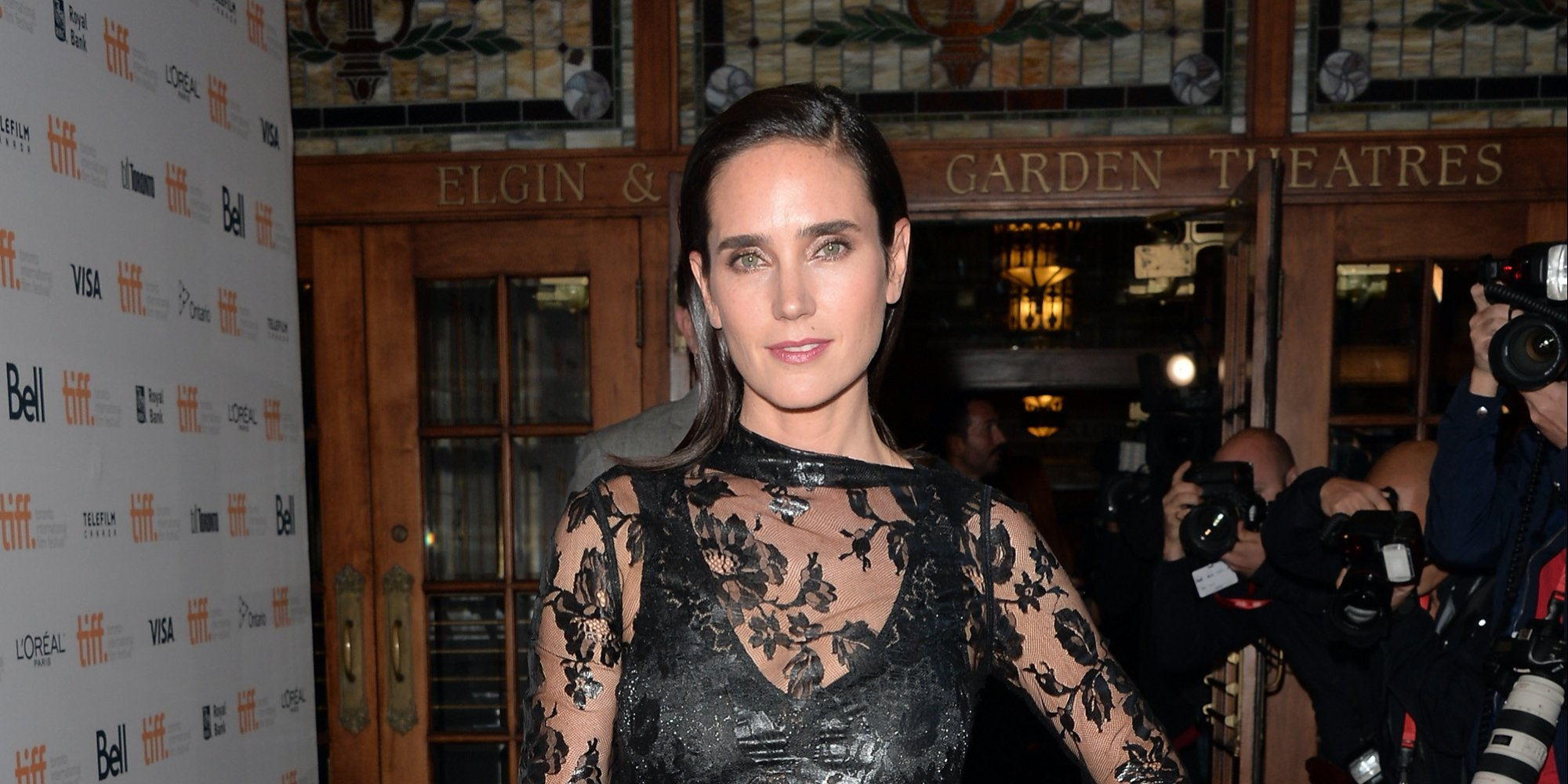 Jennifer Connelly TIFF...