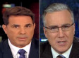Rick Sanchez And Keith Olbermann Trade Jabs About MSNBC, CNN (VIDEO)