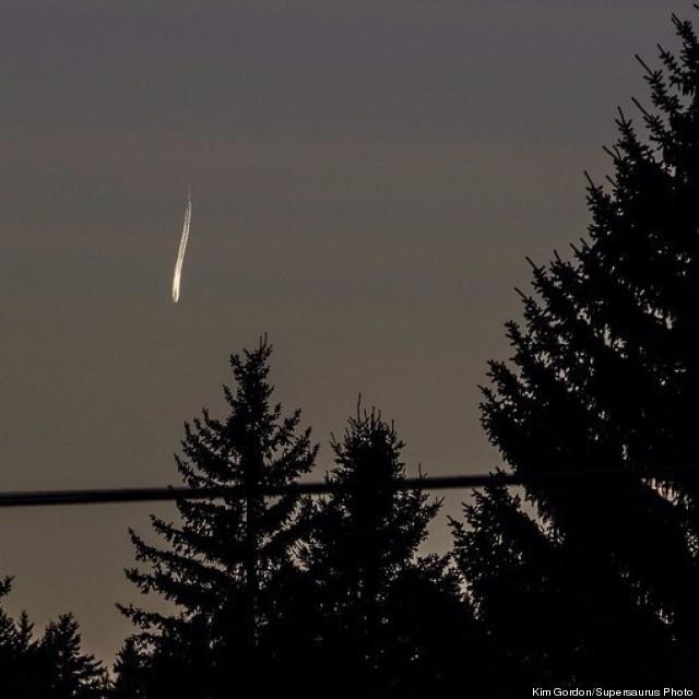 meteor calgary
