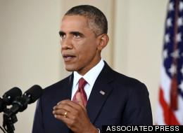 Obama Declares Perpetual War