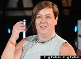 White Dee Forced To Move Over Racial Abuse