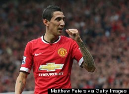 What Could Have Been for Angel Di Maria at Manchester United