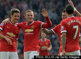Why Manchester United Are Lucky to Be in the Top Four
