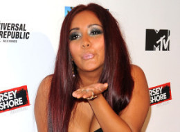 Snooki Reality Dating Show Mtv