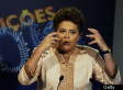 Dilma Rousseff, Brazil Presidential Candidate, Poised For Victory (PHOTOS)