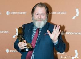 Prix Gémeaux : entrevue avec Claude Robinson, un grand gagnant