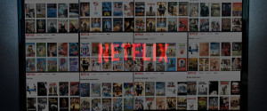 Catalogue Netflix France