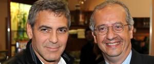 Clooney Veltroni