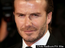 Beckham Intervenes In Scottish Independence...