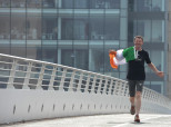 Irish Forrest Gump Completes A Whopping 50,000Km In Four Years