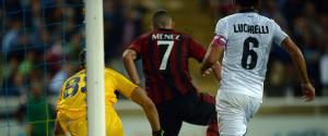 Jeremy Menez Milan Ac