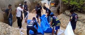 Koh Tao Tourist Bodies Found