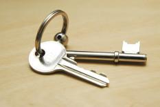 Des clefs | Image: PA