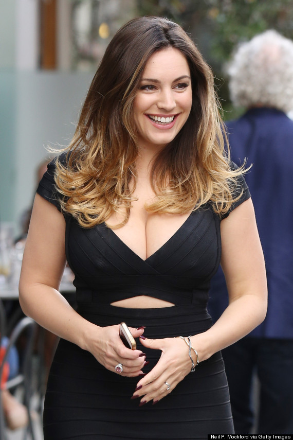 kelly brook wiki