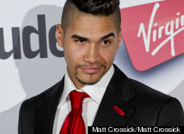 Louis Smith In Alleged Sex Tape Scandal