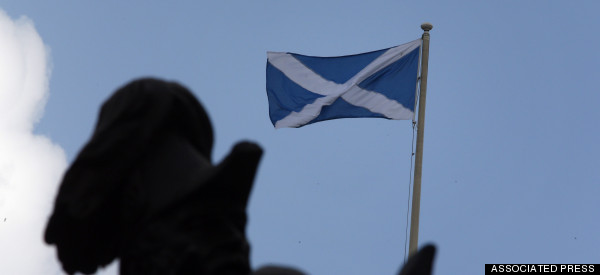 A Scottish 'Yes' Also Means Exit From The EU And NATO