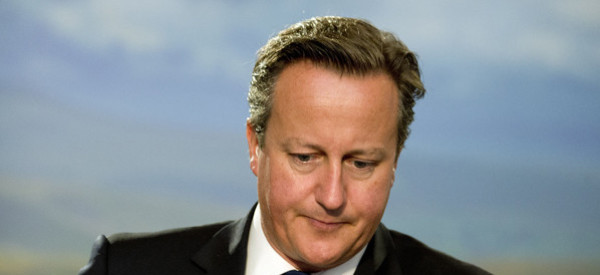 Britain's Prime Minister Heads To Scotland To Warn Against Independence