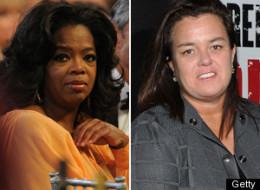 Oprah Rosie
