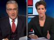 Rick Sanchez Firing Mocked By Olbermann, Maddow (VIDEO)