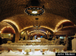 NYC's Grand Central Oyster Bar & Restaurant Is More Iconic Than Ever