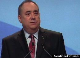 'Alex Salmond Needs To Grow A Backbone'