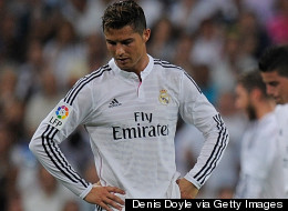 Will Ronaldo Return To United? He's 'Fed Up' At Real