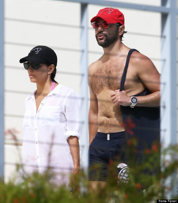 Leaked:Eva Longoria Nude