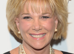 Joan Lunden On The Best Way For Kids To Bond With Grandparents