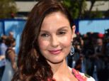 Ashley Judd 'Absolutely' Feels The Misogyny On Set In Hollywood