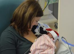 10 Reasons Preemies Are Rock Stars