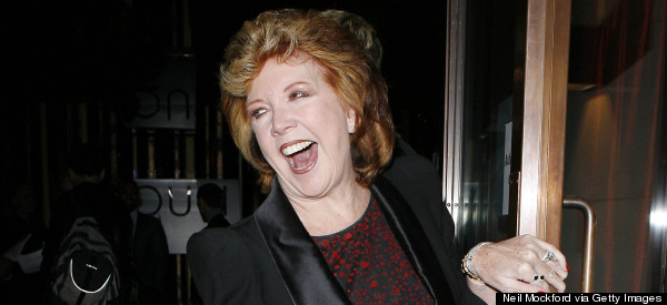 Cilla Black: 7 Facts You Didn't Already Know