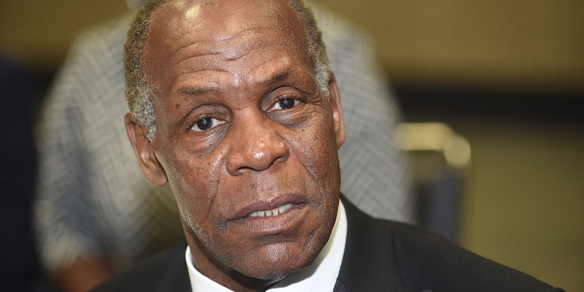 Danny Glover Stands In 'Solidarity' With Canada's Biggest ...