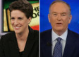 Rachel Maddow: Bill O'Reilly A 'Race-Baiting F**k,' CNN Wanted Olbermann: NYMag