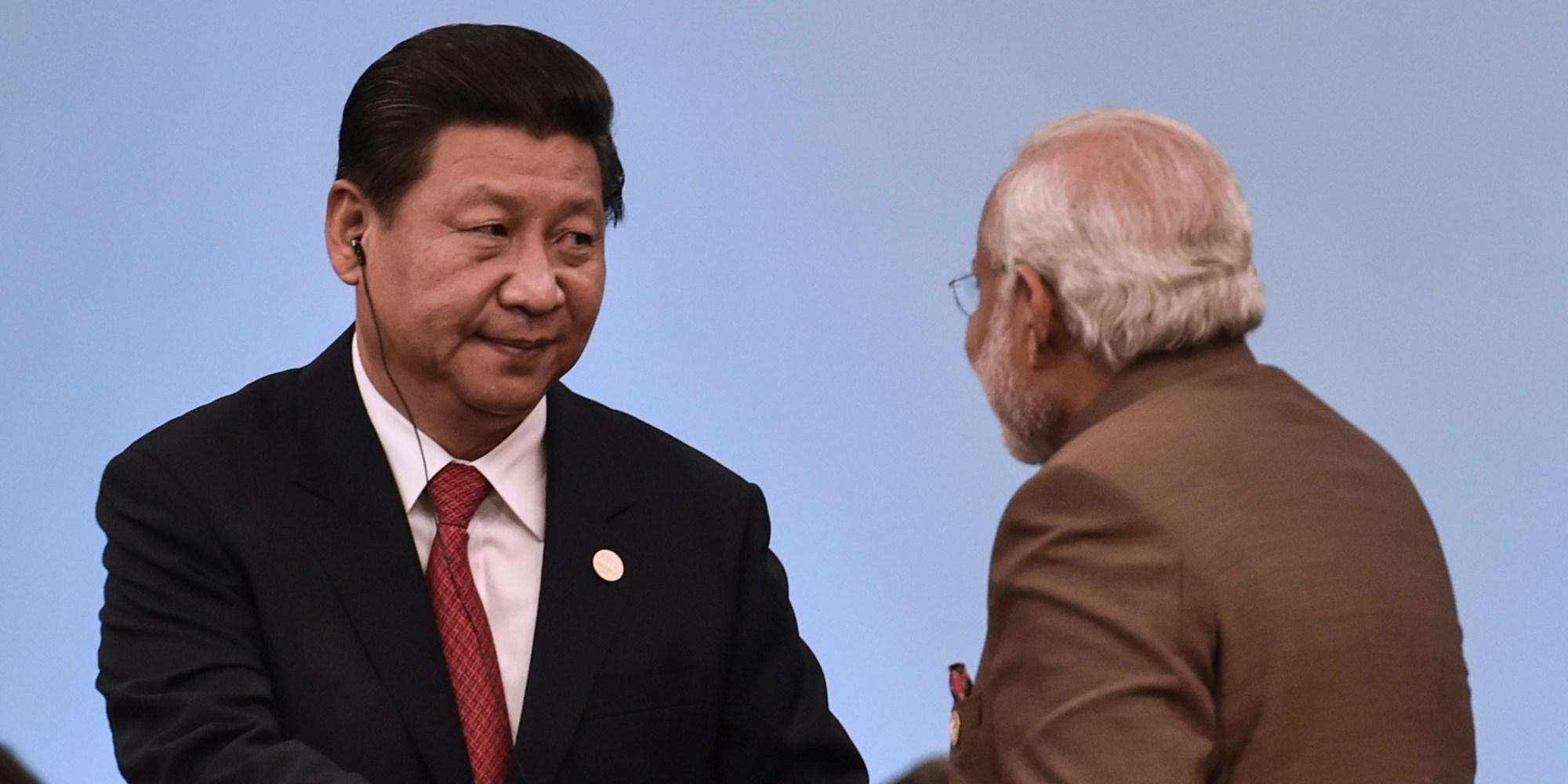 Indo-China Relations Essay