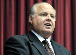 Rush Limbaugh: 'No Means Yes If You Know How To Spot It'