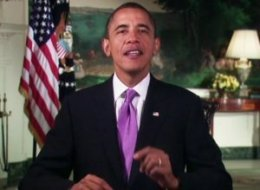Obama Weekly Address